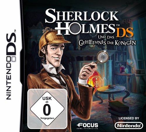 Sherlock Holmes und das Geheimnis der Königin