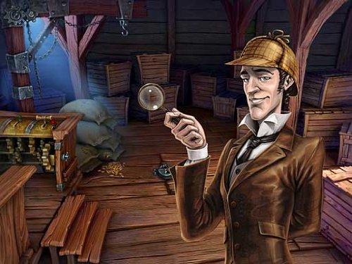 Sherlock Holmes und das Geheimnis der Königin - 2