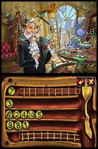 Sherlock Holmes und das Geheimnis der Königin - 3