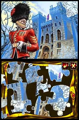 Sherlock Holmes und das Geheimnis der Königin - 4