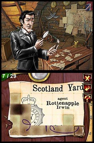 Sherlock Holmes und das Geheimnis der Königin - 5