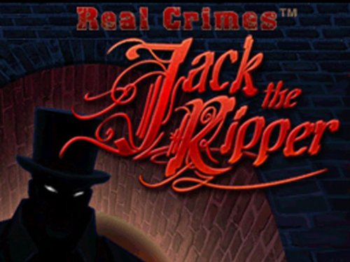 Real Crimes: Jack the Ripper - 2