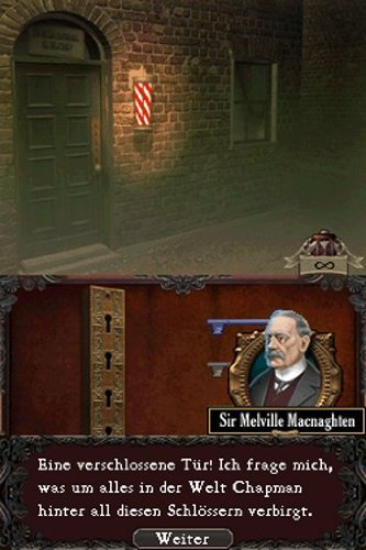 Real Crimes: Jack the Ripper - 4