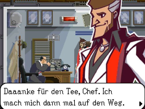 Ghost Trick: Phantom-Detektiv - 12