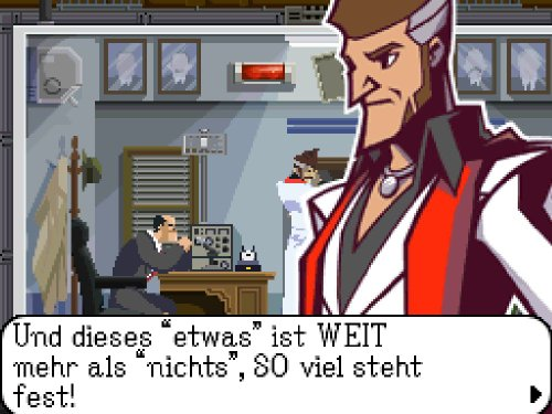 Ghost Trick: Phantom-Detektiv - 13