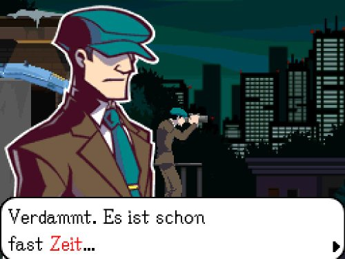 Ghost Trick: Phantom-Detektiv - 7