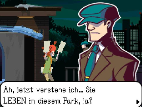 Ghost Trick: Phantom-Detektiv - 9