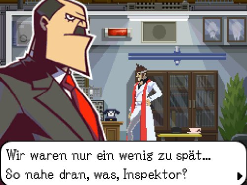 Ghost Trick: Phantom-Detektiv - 10