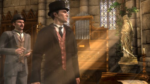 Das Testament des Sherlock Holmes - 4