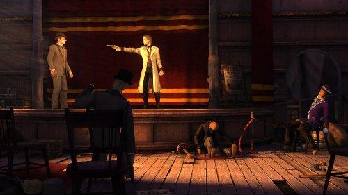 Das Testament des Sherlock Holmes - 6