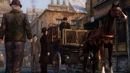 Das Testament des Sherlock Holmes - 7