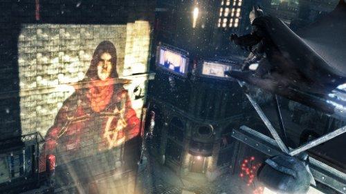 Batman: Arkham Origins - [PC] - 3