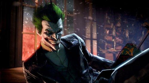 Batman: Arkham Origins - [PC] - 7