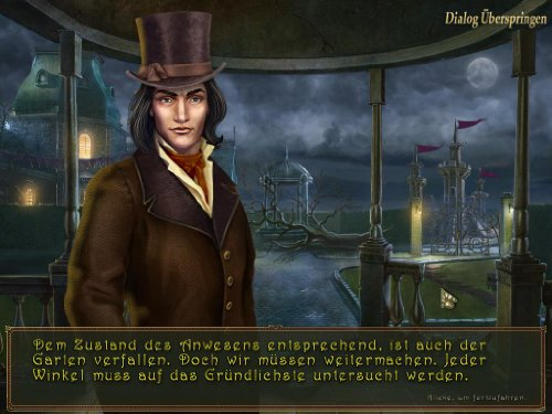 Dark Tales: Der schwarze Kater von Edgar Allan Poe - 3