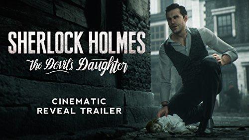 Sherlock Holmes - The Devil's Daughter - 5