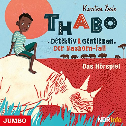 Thabo. Detektiv und Gentleman. Der Nashorn-Fall