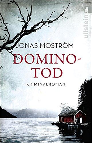Dominotod: Kriminalroman (Ein Nathalie-Svensson-Krimi)