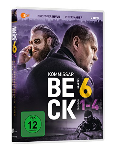 Kommissar Beck Staffel 6 [2 DVDs] - 3