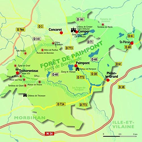 Bretonische Geheimnisse: Kommissar Dupins siebter Fall (Kommissar Dupin ermittelt, Band 7) - 3