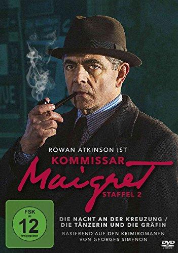 Kommissar Maigret - Staffel 2