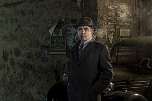 Kommissar Maigret - Staffel 2: Die Nacht an der Kreuzung/Die Tänzerin und die Gräfin - 3