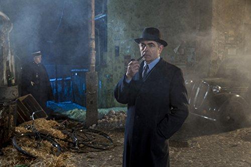 Kommissar Maigret - Staffel 2: Die Nacht an der Kreuzung/Die Tänzerin und die Gräfin - 4