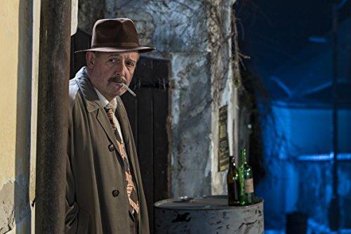 Kommissar Maigret - Staffel 2: Die Nacht an der Kreuzung/Die Tänzerin und die Gräfin - 5