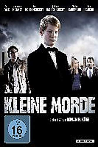 Kleine Morde, DVD