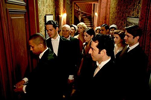 Agatha Christie - Kleine Morde [11 DVDs] - 12