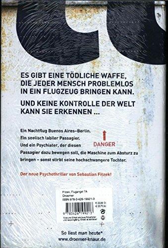 Flugangst 7A: Psychothriller - 2