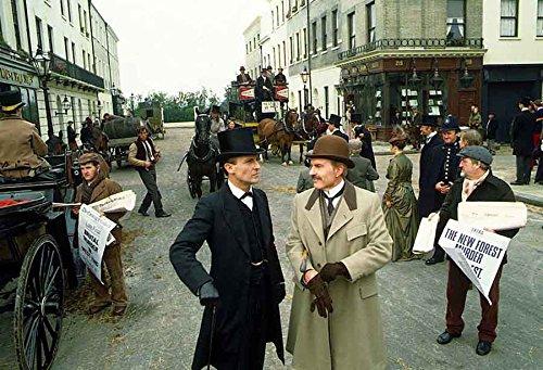 Sherlock Holmes - Alle Folgen, alle Filme (15 DVDs) - 2