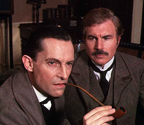 Sherlock Holmes - Alle Folgen, alle Filme (15 DVDs) - 3