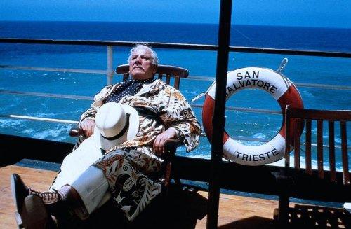 Poirot: Rendezvous mit einer Leiche - 2