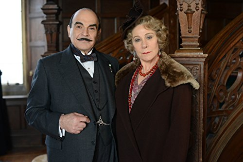 Agatha Christie - Poirot Collection 12 [5 DVDs] - 4