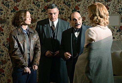 Agatha Christie - Poirot Collection 12 [5 DVDs] - 5