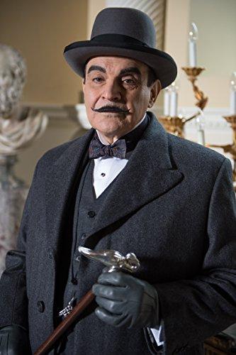 Agatha Christie - Poirot Collection 12 [5 DVDs] - 7