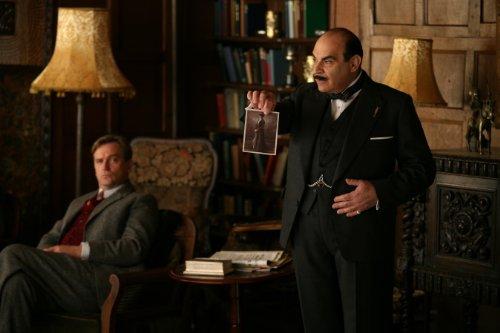 Agatha Christie - Poirot Collection 10 [4 DVDs] - 4