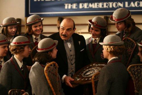 Agatha Christie - Poirot Collection 10 [4 DVDs] - 6