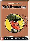 Nick Knatterton. BILD-Comic-Bibliothek Band 7