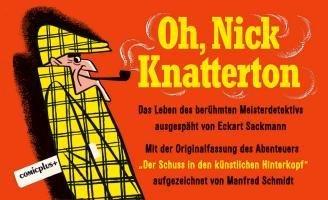 Oh, Nick Knatterton