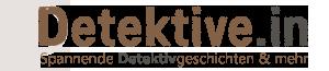 Detektive.in - Spannende Detektivgeschichten und mehr